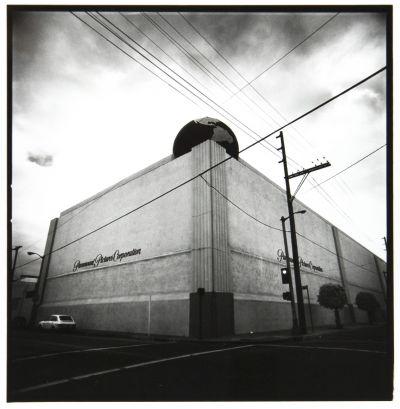 Debra DiPaolo Photography, Paramount Studios