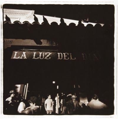 Debra DiPaolo Photography, La Luz