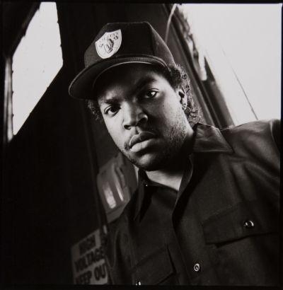 Debra DiPaolo Photography, Ice Cube